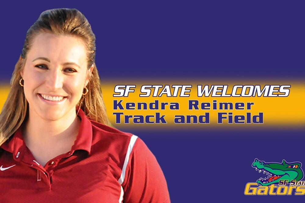 Kendra Reimer welcome graphic